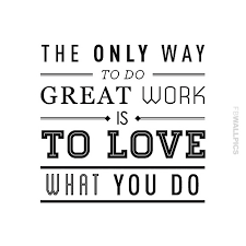 Do What You Love Quotes Magnificent Do What You Love Quotes Best Quotes Everydays