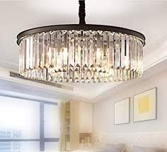 crystal lamps for living room meelighting crystal chandeliers modern contemporary