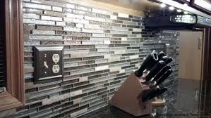 mosaic tile backsplash 3