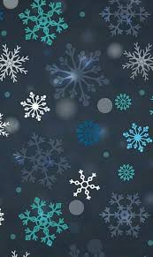 snowflake wallpaper iphone. Simple Wallpaper Cellphone Wallpaper Ipod Winter Iphone Holiday  Christmas Wallpaper Vintage Snowflake Wallpapers  With S