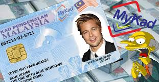 Here's Is In Mykad A Get Easy Fake How It And Malaysia To Cheap