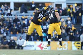 Browns Defense Depth Chart Breaking Down The Defensive Depth Chart Week 1 Steelers Vs