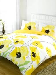 yellow fl bedding set yellow and white bedding set yellow bedding sets home ideas designs blue yellow fl bedding set