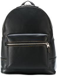 Coach zip backpack BLACK Men Wholesale Online USA,coach wallet sale,large  discount