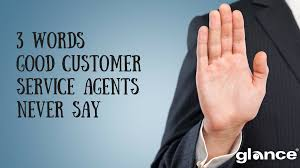 Customer Service In 3 Words Pin On Customer Service Articles