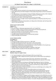 Ui Developer Resume Lead UI Developer Resume Samples Velvet Jobs 11