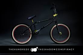 The Hundreds X The Shadow Conspiracy The Hundreds