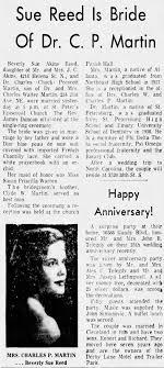 C. P. Martin - Newspapers.com