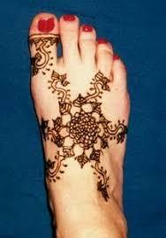 Tetování Hennou Kosmetika Masaze Opava