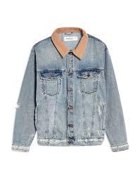 <b>TOPMAN Джинсовая верхняя одежда</b> Сравнение цен в интернет ...