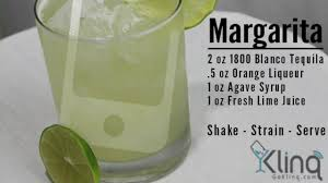 mixology the margarita recipe 1800 tequila cointreau agave on vimeo