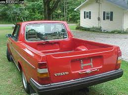 This is what I NEED! Convert my #Volvo into a pickup? Yes. | Desires ...