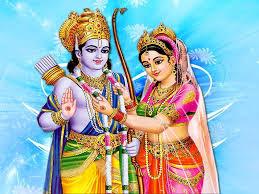 Goddess Sita Ram Wallpapers Free Download