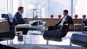 Suits harvey specter office Jessica Office Suits Facts Living Resiliently Blog Wordpresscom 28 Sharp Facts About Suits Page Of 30