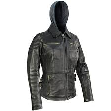 whole leather motorcycle distributor xelement womens bully