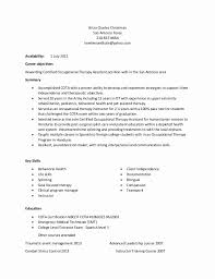 Exercise Science Resumes Interesting Exercise Science Resume Sample Resume Design
