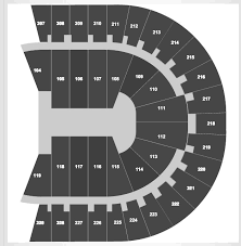Thomas Mack Arena Seating Chart Nfr Thomas Mack Center Schedule Related Keywords Suggestions