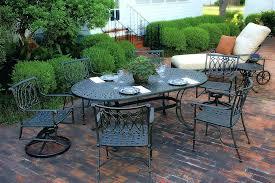 cast aluminum patio furniture brands aluminum outdoor furniture sets best cast aluminum patio furniture brands