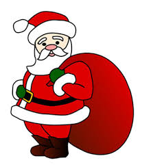 Image result for santas sack