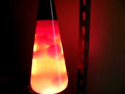 How Does A Lava Lamp Work Custom How Does A Lava Lamp Work YouTube