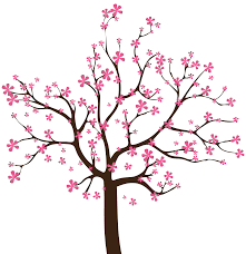 Spring Tree PNG Clip Art Image | Gallery Yopriceville - High-Quality Images  and Transparent PNG Free Clipart