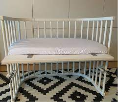 The humble ikea malm bed is as basic as. Babybay Maxi Weiss Beistellbett Ikea Malm Inkl Matratze Babybett In Nordrhein Westfalen Lunen Babywiege Gebraucht Kaufen Ebay Kleinanzeigen