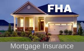 Fha Mortgage Insurance Fha Lenders