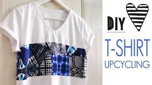 Diy T Shirt Designs Pinterest Diy Upcycling T Shirt Pinterest Inspired Diy Clothes