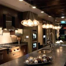 track lighting kitchen sloped ceiling kitchen sink faucets