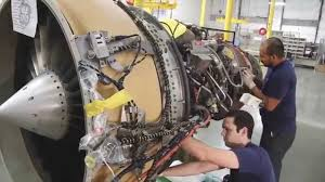 Ge Service Technician Ge Aviation On Wing Support Keeping You Flying Youtube