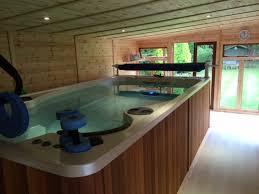 beautiful hydro pool