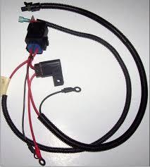 rigmaster electric fan wiring harness menu
