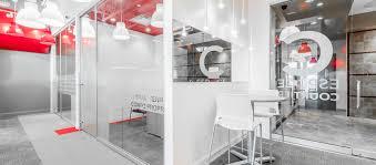 glass walls office. Moodwall P2 Demountable Glass Walls Office