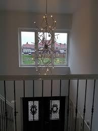 Videlamp 24 Lichts Kristal