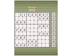 The 8 Best Sudoku Apps To Play Offline Of 2019