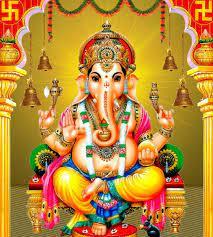 Lord Ganesh / Vinayaka HD Wallpapers ...