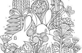 Free Printable Spring Coloring Pages For Kindergarten Unique Spring