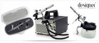 from makeup artists to studios and s we have the airbrushing equipment to best suit your needs