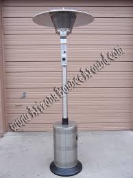 patio heater repair parts pictures