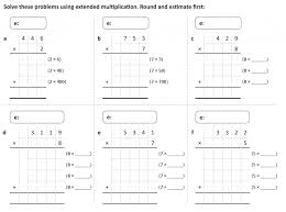 Key Stage Maths Worksheets Fractions Printable Uk Year Problem ...