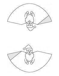 Masken basteln mit kindern und in schöne fantasiewelten eintauchen. Bastelvorlagen Zu Weihnachten 30 Weihnachtsmotive Zum Ausdrucken