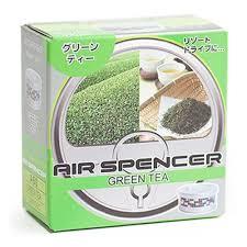Ароматизатор меловой Eikosha SPIRIT REFILL <b>Green Tea</b> ...