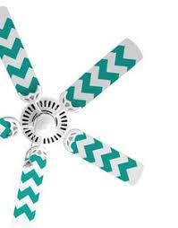 ceiling fan in room clipart. chevron fan blade decals ceiling in room clipart