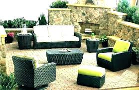 wicker furniture cushions indoor outdoor cushion covers chic inspiration couch chairs chair patio bed