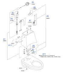 wellesley toilet repair parts