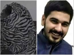 Vikas Barala Son Of Haryana Bjp Chief Arrested For Stalking Girl