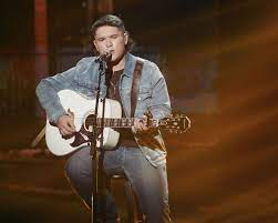 Caleb kennedy, one of the top five finalists in the american idol reality tv singing competition, has been cut from the season 19 of the show after a video surfaced showing him sitting next to. Cxg03ue Ysg4wm
