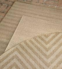 2 5 x 4 5 laurel indoor and outdoor seagrass look rug