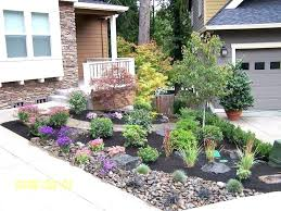 Small Picture Small Front Yard Landscaping Ideas Low Maintenance Small Front