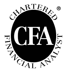 Trace Welch Receives CFA Charter ...